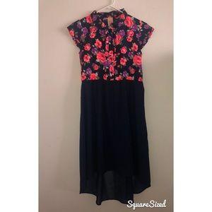 Like New- Faded Glory High Low Dress